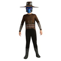 Boys Star Wars Cad Bane Costume Halloween Child Kids Med 8-10 for 5-7 years  - $17.50