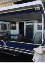Lakeview Houseboat 54 For Sale image 4