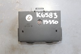2006-2013 Lexus IS350 Center Console Heated Seats Switch K6583 - $118.80