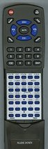 Replacement Remote Control for YAMAHA V8294900, RAV15, HTR5540, YHT500 - $33.25