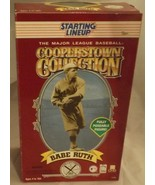 1996 Babe Ruth 12 Inch MLB Cooperstown Collection Starting Lineup Figure - $34.99