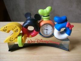 2000 Walt Disney World Battery Clock - $14.00
