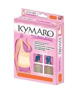 2 tops  Seen on Tv Kymaro Body Shaper Kymaro New Body Shapewear Top Only - $30.00