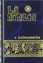 Biblia Latinoamerica [bolsillo] [Pasta Dura] La Biblia Latinoamericana Catolica - $13.95