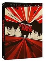 Strike back the complete fourth season 4  dvd 2016 2 disc set 2 thumb200