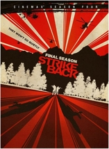 Strike back the complete fourth season 4  dvd 2016 2 disc set  thumb200
