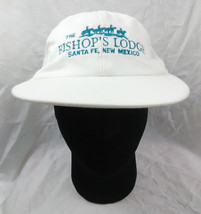 Bishops Lodge Santa Fe New Mexico Adult Elasticback Adjustable Hat Ball ... - $11.88