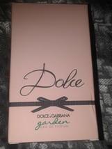 Dolce Garden by Dolce & Gabbana 2.5 oz EDP Perfume for Women New In Box - $77.22