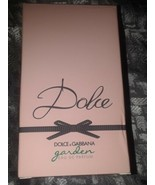Dolce Garden by Dolce & Gabbana 2.5 oz EDP Perfume for Women New In Box - $55.00
