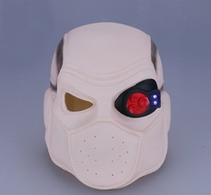 Suicide Squad Deadshot Cosplay Mask for Sale - $65.00