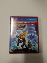 Ratchet & Clank (PlayStation 4, 2016) - $17.81