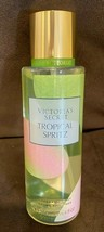 VICTORIAS SECRET Tropical Spritz Limited Edition Summer Spritzer Fragran... - $14.09