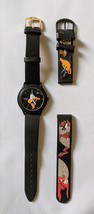 Looney Tunes Daffy Duck Collectibles Armitron Watch with Extra Band - $29.95