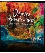Dawn Remembers - Too Far [Audio CD] Rich Shapero and Maria Taylor - $1.50