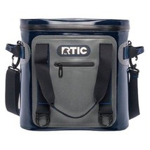 RTIC 20 Personal Cooler - Leakproof Camping Boating Beach Soft Pack - BL... - $126.71