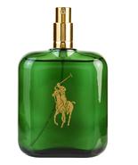 New POLO GREEN by RALPH LAUREN 4.0 oz / 120ml EDT SPRAY *MEN'S PERFUME C... - $58.19