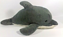 Fiesta DOLPHIN Stuffed Animal Plush Ocean Mammal Fish SRI LANKA Soft Toy... - $37.05