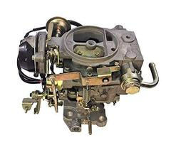 A-Team Performance 1348 Carburetor Compatible with Isuzu 2 Barrel Amigo Pick Up