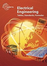 Electrical Engineering: Tables, Standards, Formulas Häberle, Heinz O.; Tkotz, Kl