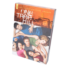 One Tree Hill: Season 1 Mark Schwahn DIR 2003 Box Set 6 DVDs - $19.97