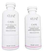 Keune Care Line - Color Brillianz Shampoo and Conditioner Duo