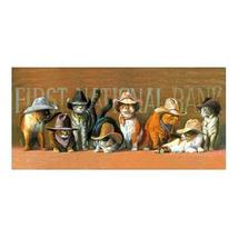 SunsOut The James Younger Gang 1000 Piece Jigsaw Puzzle - $37.57
