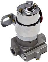 A-Team Performance 30-155 Electric Inline Fuel Pump 12V 155 GPH 14 PSI
