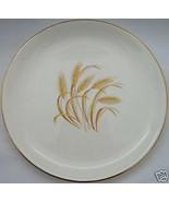 Homer Laughlin Golden Wheat Bread & Butter  Plate - $9.27