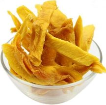 Pure Ceylon Certified Organic Dehydrated Mango Fruit Strips Dried Natural  - $1.97+