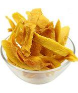 Pure Ceylon Certified Organic Dehydrated Mango Fruit Strips Dried Natural  - $1.97+