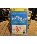 Sound Of Music Colonna Sonora ~ Richard Rodgers, Julie Andrews (Cassetta) - $6.22