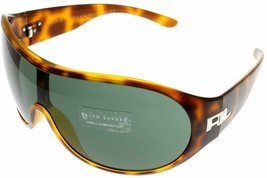 Ralph Lauren Sunglasses Unisex 100% UV Protection RL8003 506871 Tortoise... - £113.31 GBP