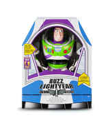 Disney Store Exclusive Toy Story Talking Buzz Lightyear Space Ranger - $63.99