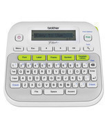 """Brother P-Touch Ptd210 Easy, Compact Label Maker, 2 Lines"" - $72.53"