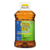 Multi-Surface Cleaner, Pine, 144oz Bottle - $36.22
