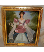 Mademoiselle Isabelle Barbie doll NRFB Portrait Collection 2002 Excellen... - $159.99