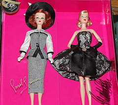 SIGNED Official BARBIE 2009 CONVENTION 50TH ANNIVERSARY GALA TRIBUTE Set... - $359.99
