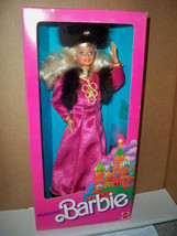 1988 Vintage Russian Barbie dolls of the World NRFB #1916 - $29.99