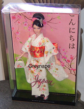NRFB Platinum Asia DOTW JAPAN Barbie Doll Rare, Exclusive  - $399.99