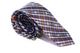 Original PENGUIN By MUNSINGWEAR Necktie Plaid W... - $31.05