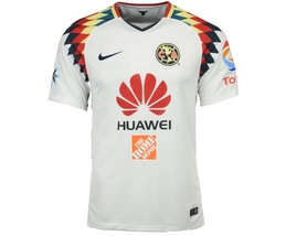 NWT CLUB AMÉRICA AWAY  FAN JERSEY SEASON 17-18 SIZE SMALL TO 2XL - $44.99