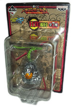 "Dragonball Kai ""Shenron w/7 Star Dragon Ball"" Ichiban Kuji Strap * Anime - $9.88"