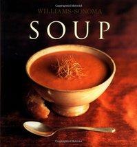 Williams-Sonoma Collection: Soup Worthington, Diane Rossen - $6.44