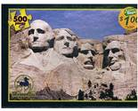 Mount rushmore puzzle thumb155 crop