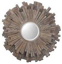 Uttermost Vermundo Wood Mirror - $431.24
