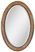 Uttermost Capiz Oval Vanity Mirror - $259.18