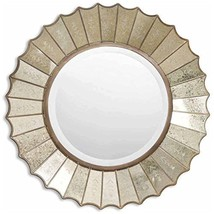 Uttermost Amberlyn Sunburst Gold Mirror - $324.52