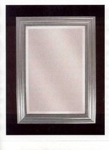 Uttermost Stuart Silver Beaded Mirror - $161.17