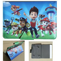 "Paw Patrol Stand PU Leather Cover Case for 7"" Digital2 D2 D2-751G/727G/7... - $9.99"