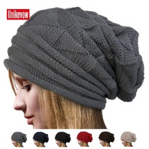 European Style Elegant Women Hat Winter Fall Beanies Knit Crochet Hats F... - $11.85